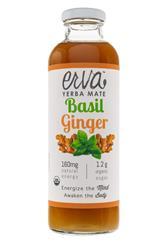 Basil Ginger