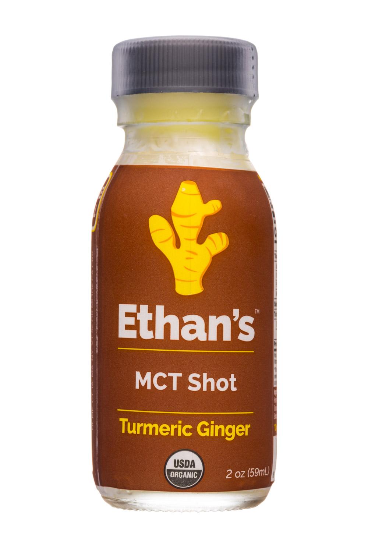 Tumeric Ginger