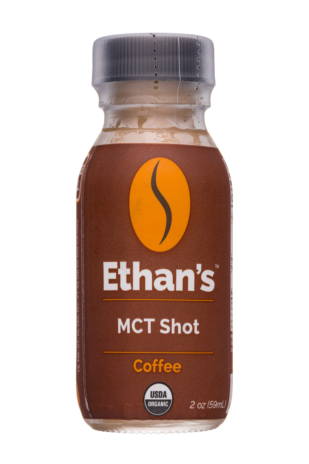 Ethan's MCT Shot: Ethans-2oz-MCTShot-Coffee-Front