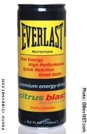 Everlast Nutrition: everlast-can.jpg