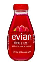 Mineral Water- Raspberry