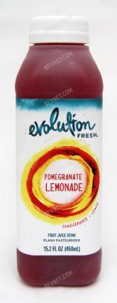 Pomegranate Lemonade (2012)