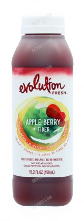 Apple Berry and Fiber (2012)