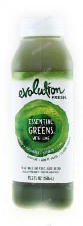 Essential Greens with Lime (2012)