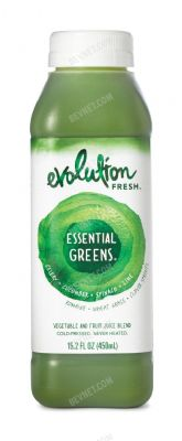 Essential Greens (2011)