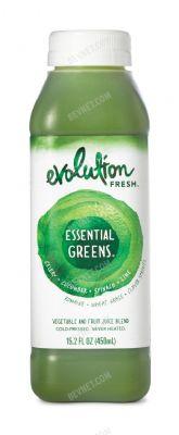 Essential Greens (2011)
