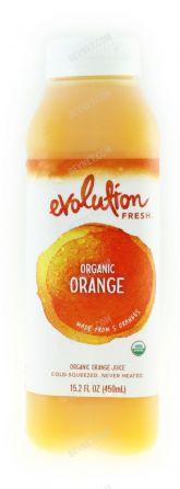 Organic Orange (2012)