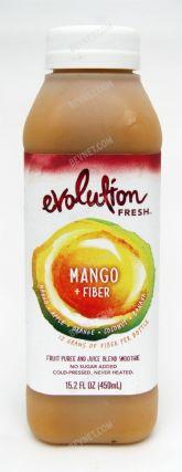 Mango + Fiber (2012)