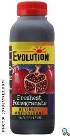 Freshest Pomegranate (2009)