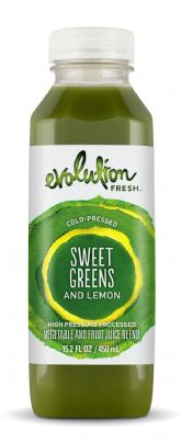 Sweet Greens and Lemon