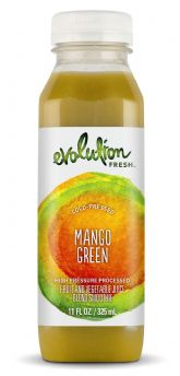 Mango Green - 11 Oz.