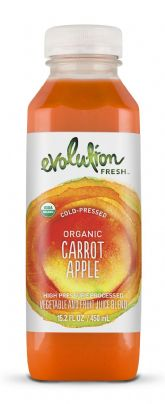 Organic Carrot Apple