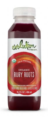 Organic Ruby Roots (2015)
