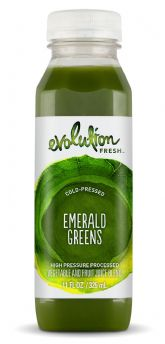 Emerald Greens - 11 Oz.