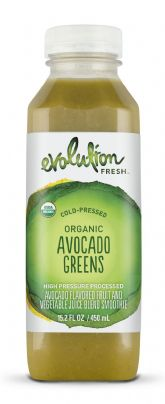 Organic Avocado Greens