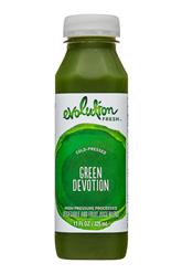 Green Devotion