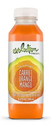 Carrot Orange Mango (2015)