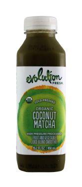 Organic Coconut Matcha