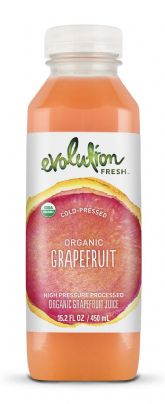 Organic Grapefruit (2012)