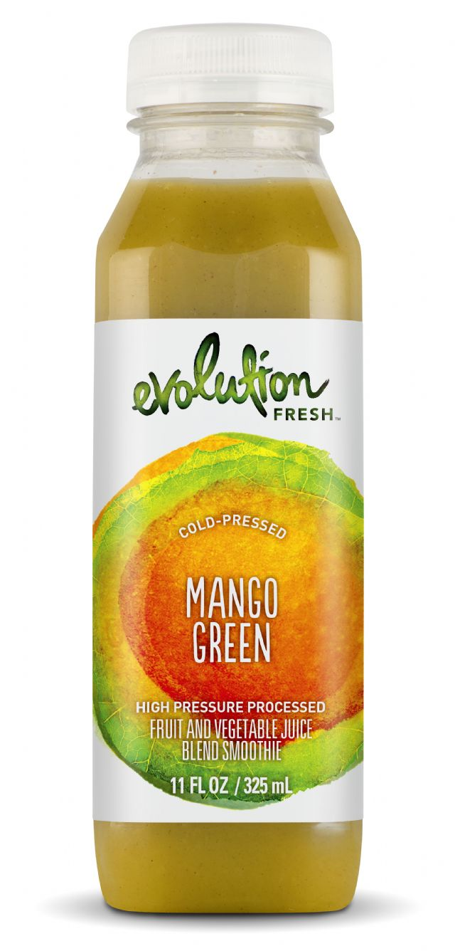 Evolution Fresh: MangoGreens copy