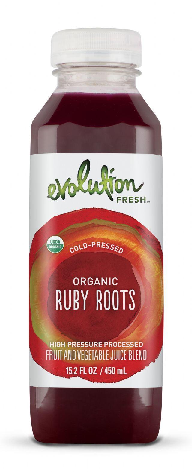 Evolution Fresh: OrganicRubyRoots copy