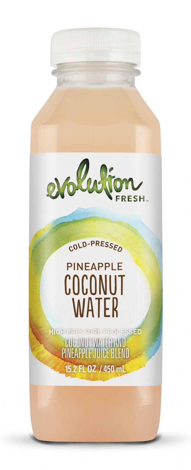 Evolution Fresh: PineappleCoconutWater copy