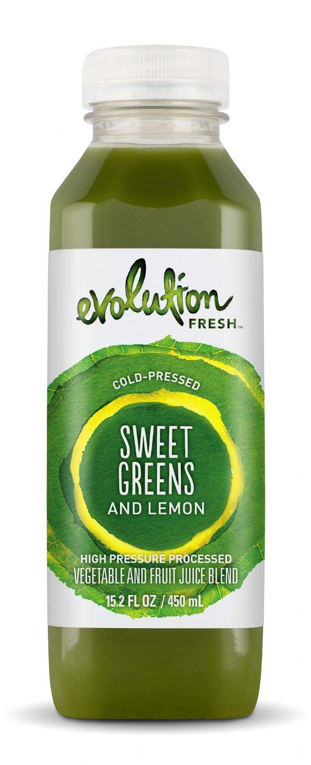 Evolution Fresh: SweetGreensLemon copy