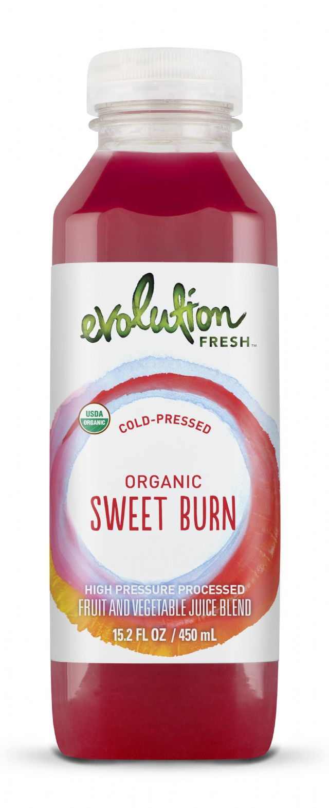 Evolution Fresh: OrganicSweetBurn copy