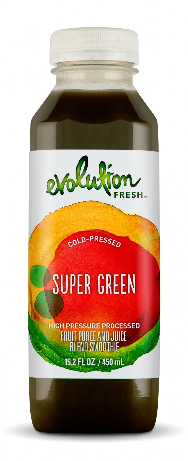 Evolution Fresh: SuperGreen copy
