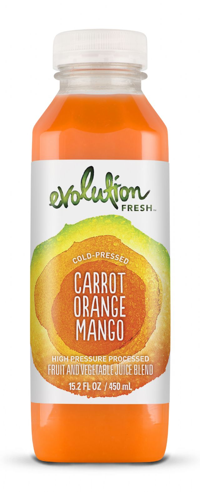 Evolution Fresh: CarrotOrangeMango copy