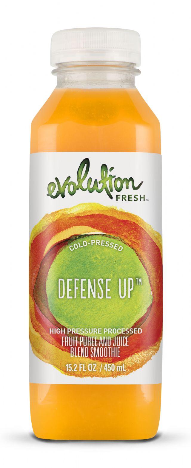 Evolution Fresh: DefenseUp copy