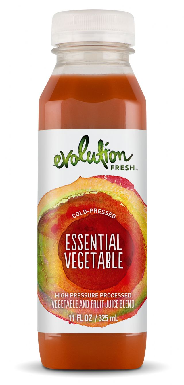 Evolution Fresh: EssentialVegtable copy