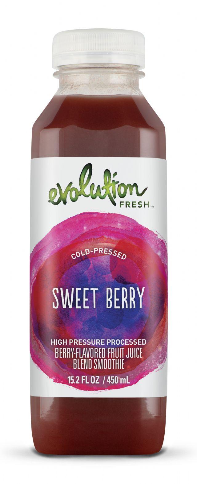 Evolution Fresh: SweetBerry copy