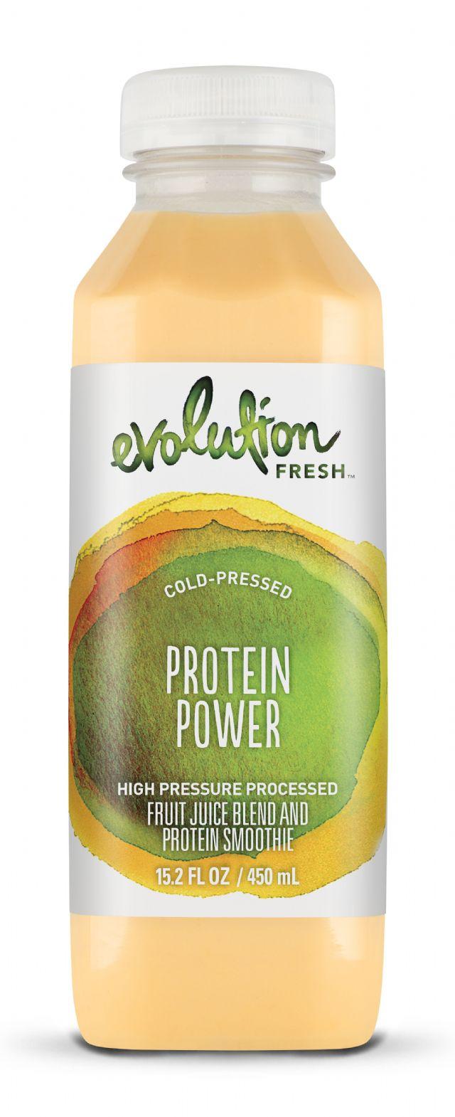 Evolution Fresh: ProteinPower copy