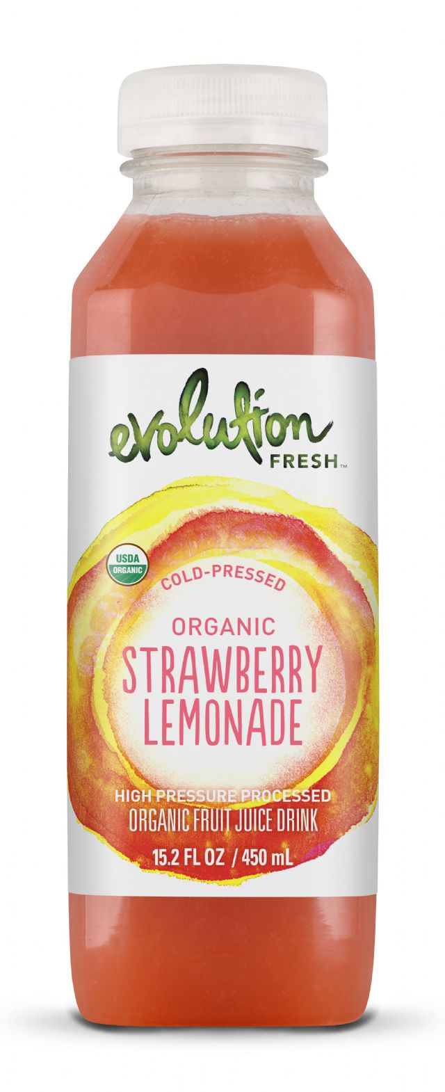 Evolution Fresh: OrganicStrawberryLemonade copy