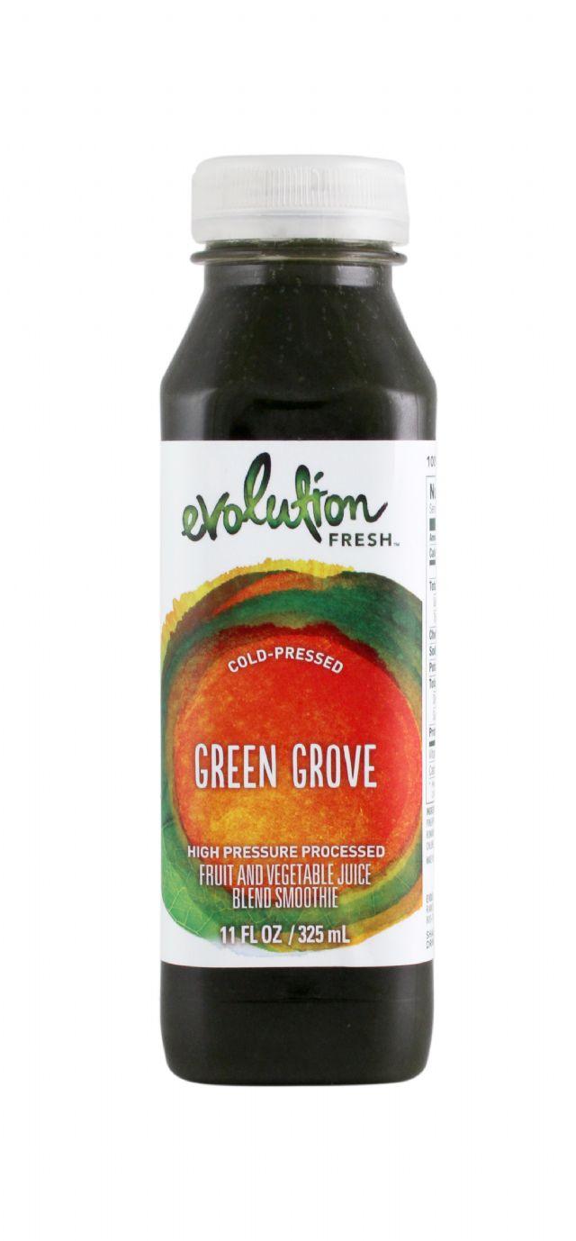 Evolution Fresh: EvolutionFresh GreenGrove Front