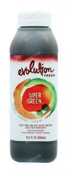 Evolution Fresh: