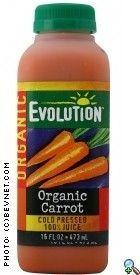 Organic Carrot (2009)