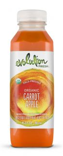 Evolution Fresh: OrganicCarrotApple copy
