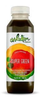 Evolution Fresh: SuperGreen copy