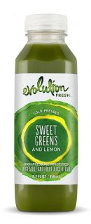 Evolution Fresh: SweetGreensLemon copy