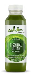 Evolution Fresh: Essential Greens with Lime 2 copy