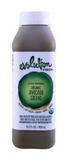 Evolution Fresh: Evolution AvocadoGreens Front