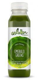 Evolution Fresh: EmeraldGreens copy