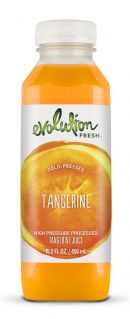 Evolution Fresh: Tangerine copy