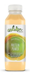 Evolution Fresh: ProteinPower copy