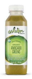 Evolution Fresh: OrganicAvocadoGreens copy