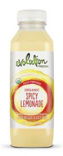 Evolution Fresh: OrganicSpicyLemonade copy