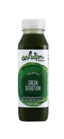 Evolution Fresh: EvolutionFresh GreenDevotion Front
