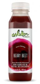 Evolution Fresh: BerryBeat copy